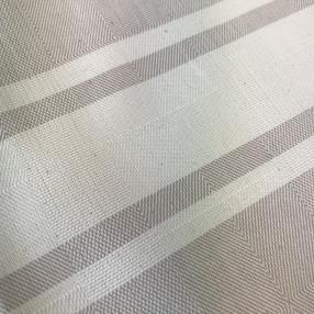 BEIGE ET BLANC made in france coton d'Égypte