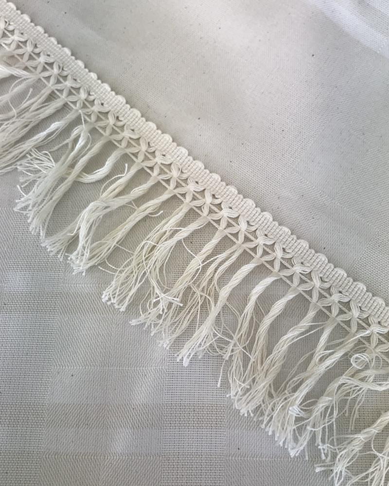BRUT  NATUREL ET BLANC made in france coton d'Égypte