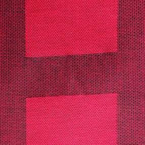 Rouge Vif-Noir