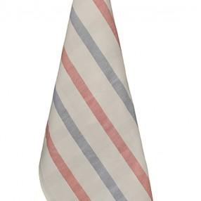 Détail torchon Bleu Blanc Rouge