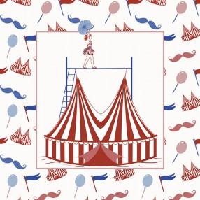 Motif cirque