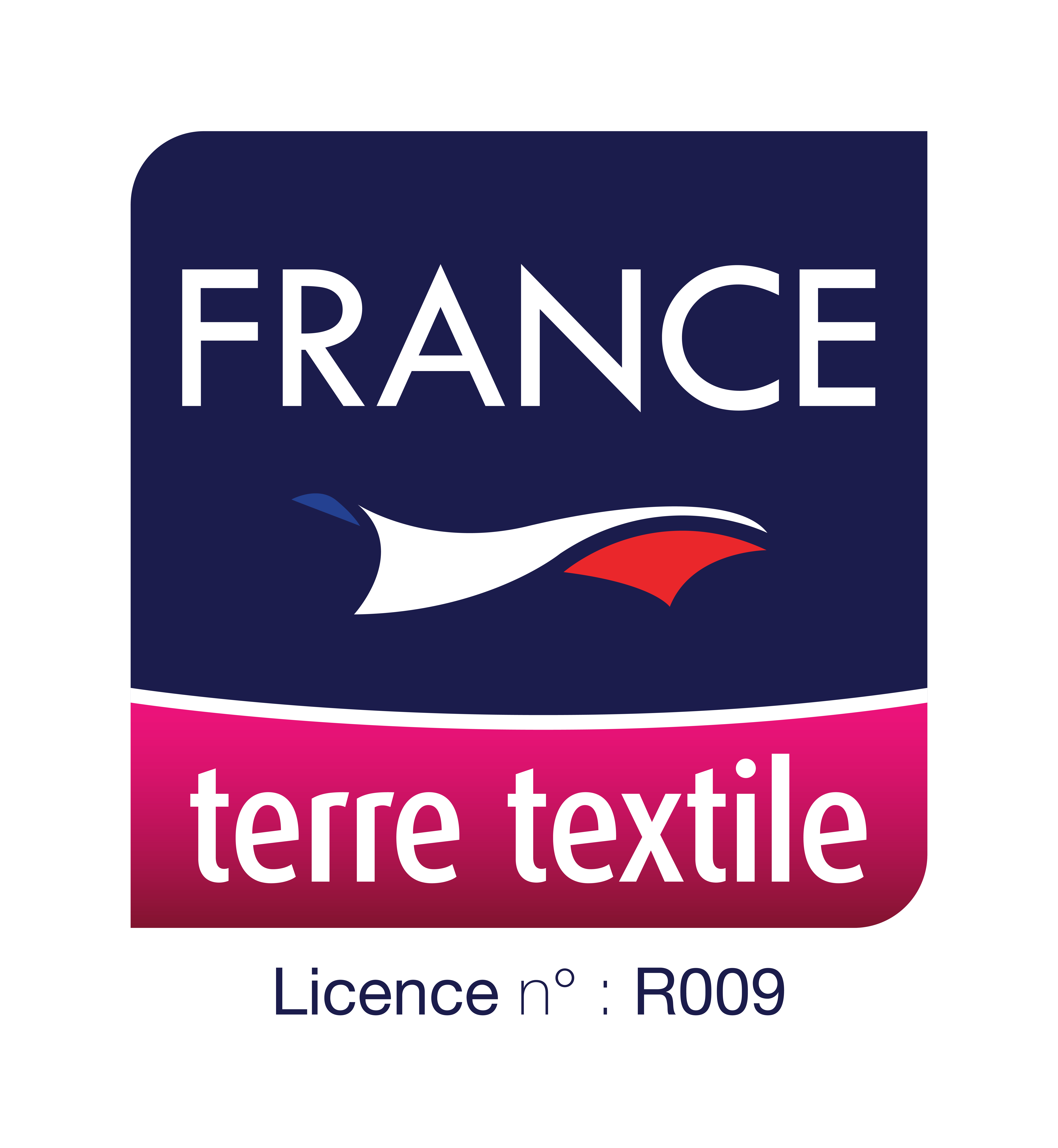 Label France Terre Textile